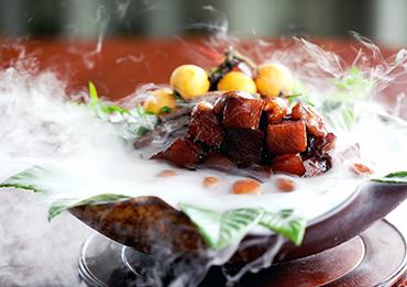 枇杷土焖肉