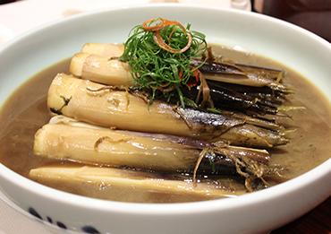 笋干菜原味笋